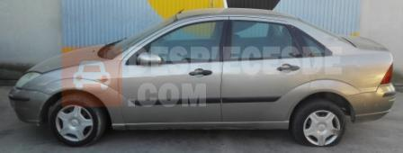 Ford Focus I Sedan 1.8 Turbo DI (90 cv)