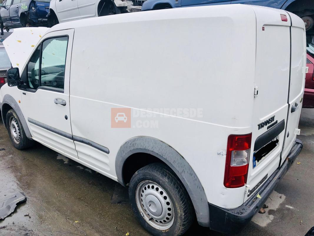 Ford Tourneo Connect 1.8 TDCi (75 cv)