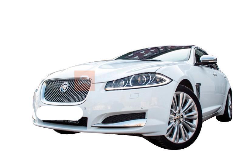 Despiece Jaguar XF (X250 Versión 2011) 3.0 V6 (340 cv ...