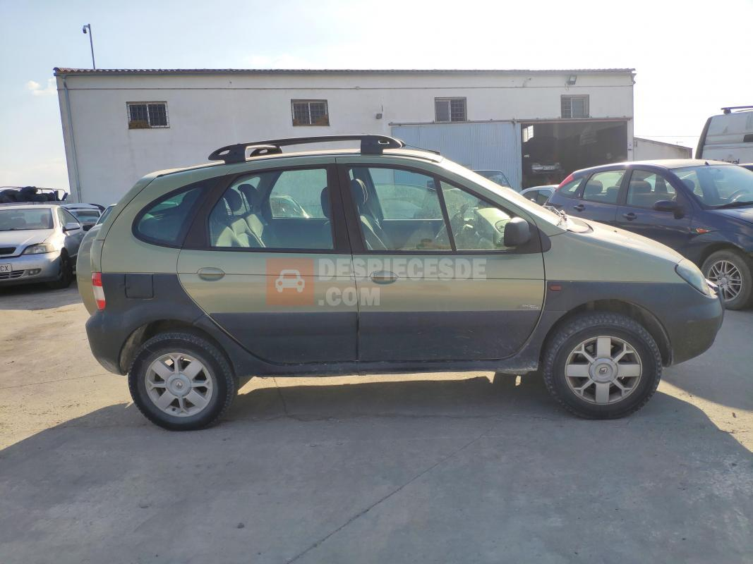 Renault Scenic I RX 1.9 dCi (102 cv)