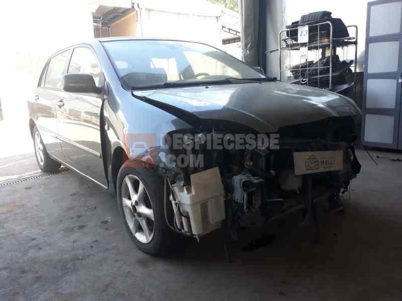 Despiece Toyota Corolla Hatch Ix  E120  E130  2 0 D